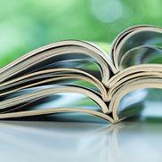 Knowledgebase Erwachsenenbildung Symbolbild Zeitschriftenartikel
