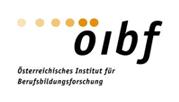 Logo Österreichisches Institut für Berufsbildungsforschung (öibf)